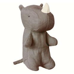 Rinoceronte de peluche mini - Los amigos de Noah
