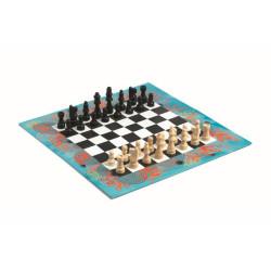 Juego de Ajedrez - juego clásico