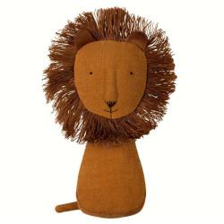Sonajero león - Los amigos de Noah