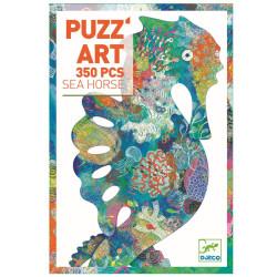 Puzzle art Caballito de mar - 350 pzas.