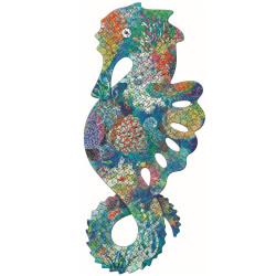 Puzzle art Sea Horse- 350 pzas.