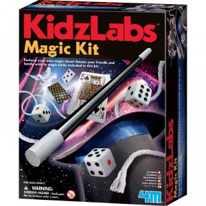 KidzLabs - Kit de Magia