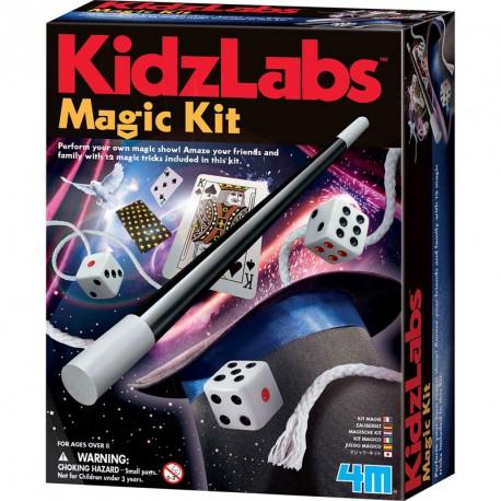KidzLabs - Kit de Magia