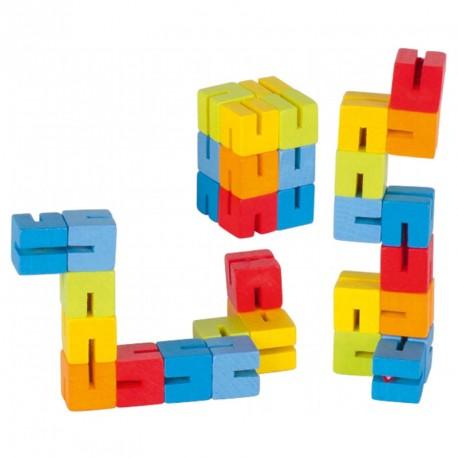 Puzzle de bolsillo
