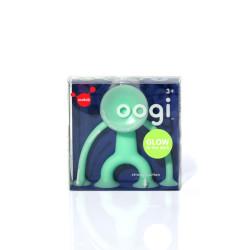 Oogi Junior Glow muñeco elástico y con ventosas