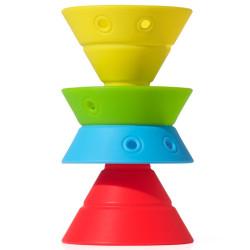 Hix - conos de construcción apilables