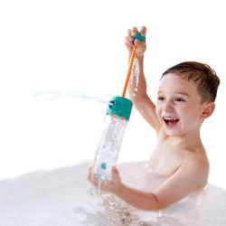 Bomba de agua - Juguete baño bebé