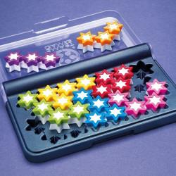 IQ-Stars- Juego puzzle de lógica para 1 jugador