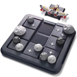 Misión Espacial - juego de lógica para 1 jugador
