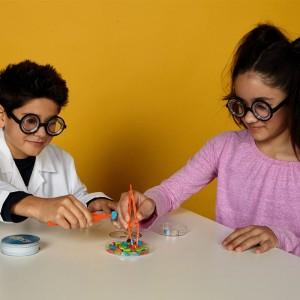 Dr. Microbio - juego de lógica y rapidez