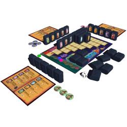 Abracada...¿Qué? - Juego de mesa para 2-5 ingeniosos jugadores