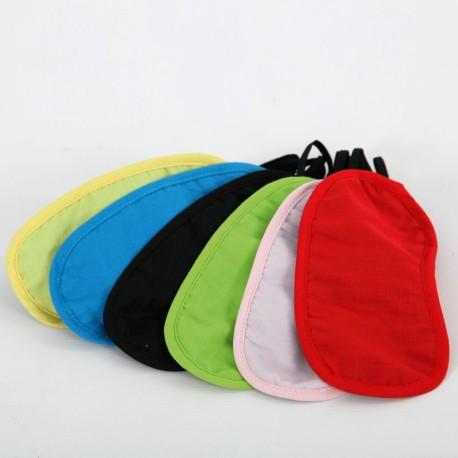 Set antifaços de colors - 6 unitats