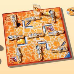 La Cucaracha Travel - juego de viaje para 2-4 jugadores
