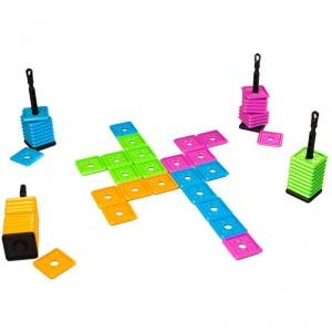 OK PLAY- juego de estrategia para 2-4 jugadores