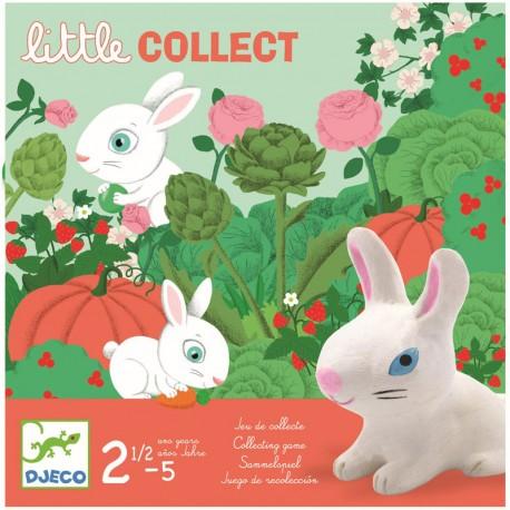Little Collect - juego de recolectar