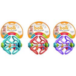 Bolli - bola suave y sensorial color azul claro