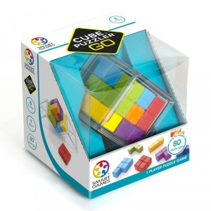 Cube Puzzler Go - Juego puzzle de lógica en 3D para 1 jugador