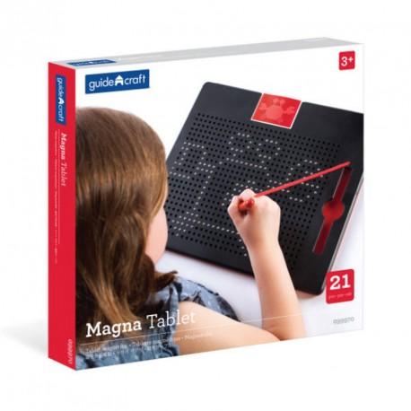 Magna Tablet - Tablero para dibujar con puntos