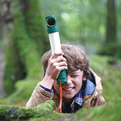 Periscopio para investigar la naturaleza Nature Fun