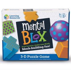 Mental Blox - juego de memoria y estrategia 3D