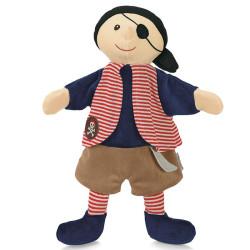 Marioneta Pirata