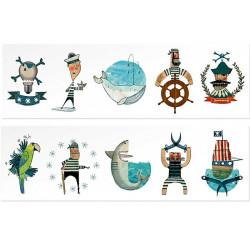 Tatuatges Pirates