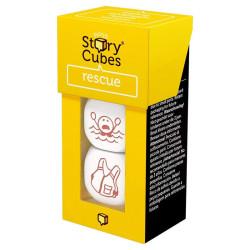 Rory's Story Cubes Rescate - extensión de 3 dados para crear historias