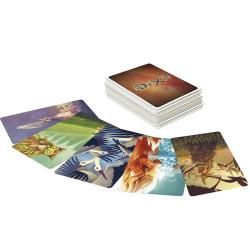 Dixit Expansión Harmonies - juego de deducción para 3-6 jugadores