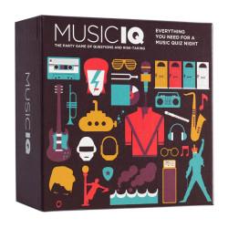 Music IQ - Juego de preguntas musicales para 2-12 jugadores
