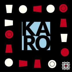 KARO - tres juegos de estratégia para 2 jugadores