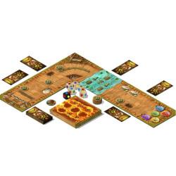 Banjooli Xeet - juego de predicción y faroleo para 2-5 jugadores