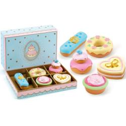 Pasteles de Princesas - para el juego simbólico