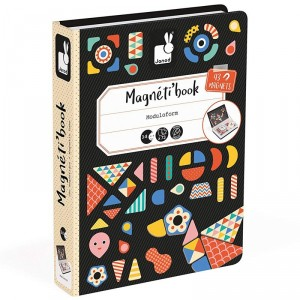 Magneti'book - Moduloform