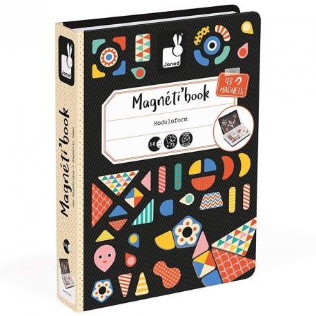 Magneti'book - Moduloform