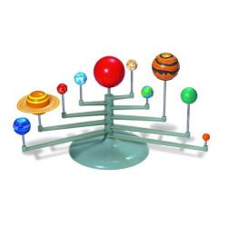 KidzLabs - Planetario Sistema Solar