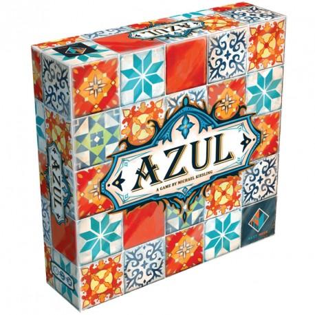 AZUL - Juego de estrategia para 2-4 jugadores