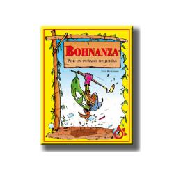 Bohnanza - Juego de cartas táctico y de negociación para 3-5 jugadores
