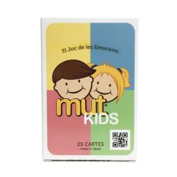 Mut Kids  - El joc de les Emocions en català