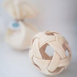 Bola Pikler - juguete ecológico para bebés