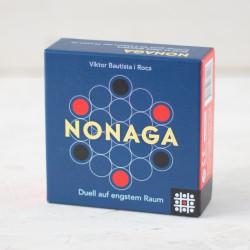 Nonaga - juego de estrategia para 2 jugadores