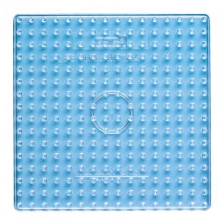 Placa cuadrada para Hama Maxi 16x16cm
