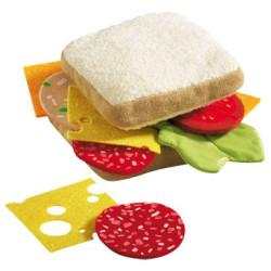 Sandwich de tela Biofino