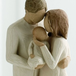 Figuras decorativas - Nuestro regalo