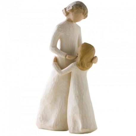Figuras decorativas - Madre e Hija