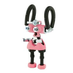 Kit Robot 3 en 1con SuperTool Joybit - juguete de construcción con piezas de repuesto