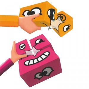 Cubeez - rápido juego de reconocimiento y reacción