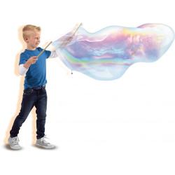Mega Bubbles - Set para crear Pompas de jabón Gigantes