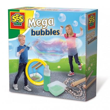 Bubbles Pompas Jabón Gigantes Set Crear Mega Para De ULzMGSpqV