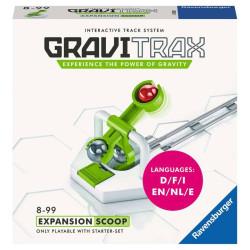 GraviTrax - Expansión Cascada para pista de canicas interactiva