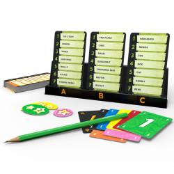 Pictomanía - juego de dibujar y adivinar para 3-6 jugadores